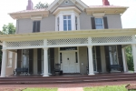 Tour Stop - Frederick Douglass National Historic Site